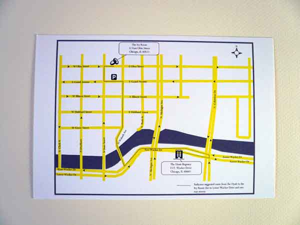 map-of-wedding-chicago-hyatt-regency