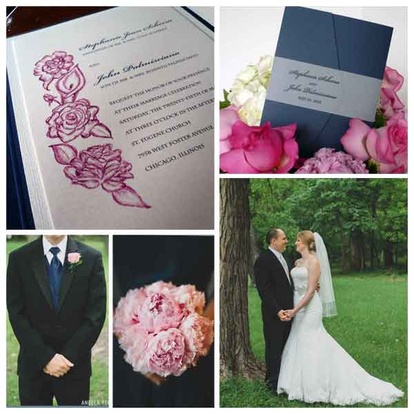 Blue-and-pink-chicago-wedding